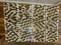 12 total Jeffrey Court Glass Mosaics hd coachella trav 12x12 Wall Tile Sheets