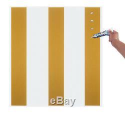 Glass Splashback Kitchen Tile Cooker Panel ANY SIZE Black Brick Dark Wall 0419