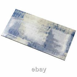 Miseno MT-WHSWTJ0816-CB Nature 8 x 16 Rectangle Wall Tile - Blue
