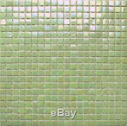 Mosaic Tile Kitchen Backsplash Wall Sink Tiles Sample Sheet Box