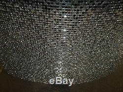 SILVO Square Mirror Glass Mosaic Tile Backsplash Tiles Bath Bar Wall Room